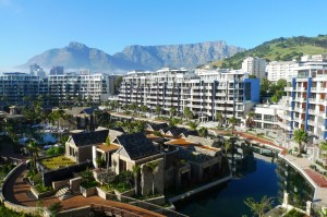 Cape Town hotels